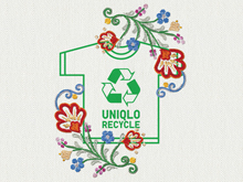 UNIQLO RECYCLE